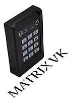 Автономный контроллер MATRIX VK