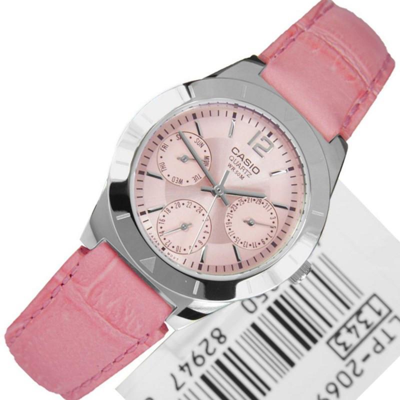 Часы Casio LTP-2069L-4AVEF (мод.№5420)