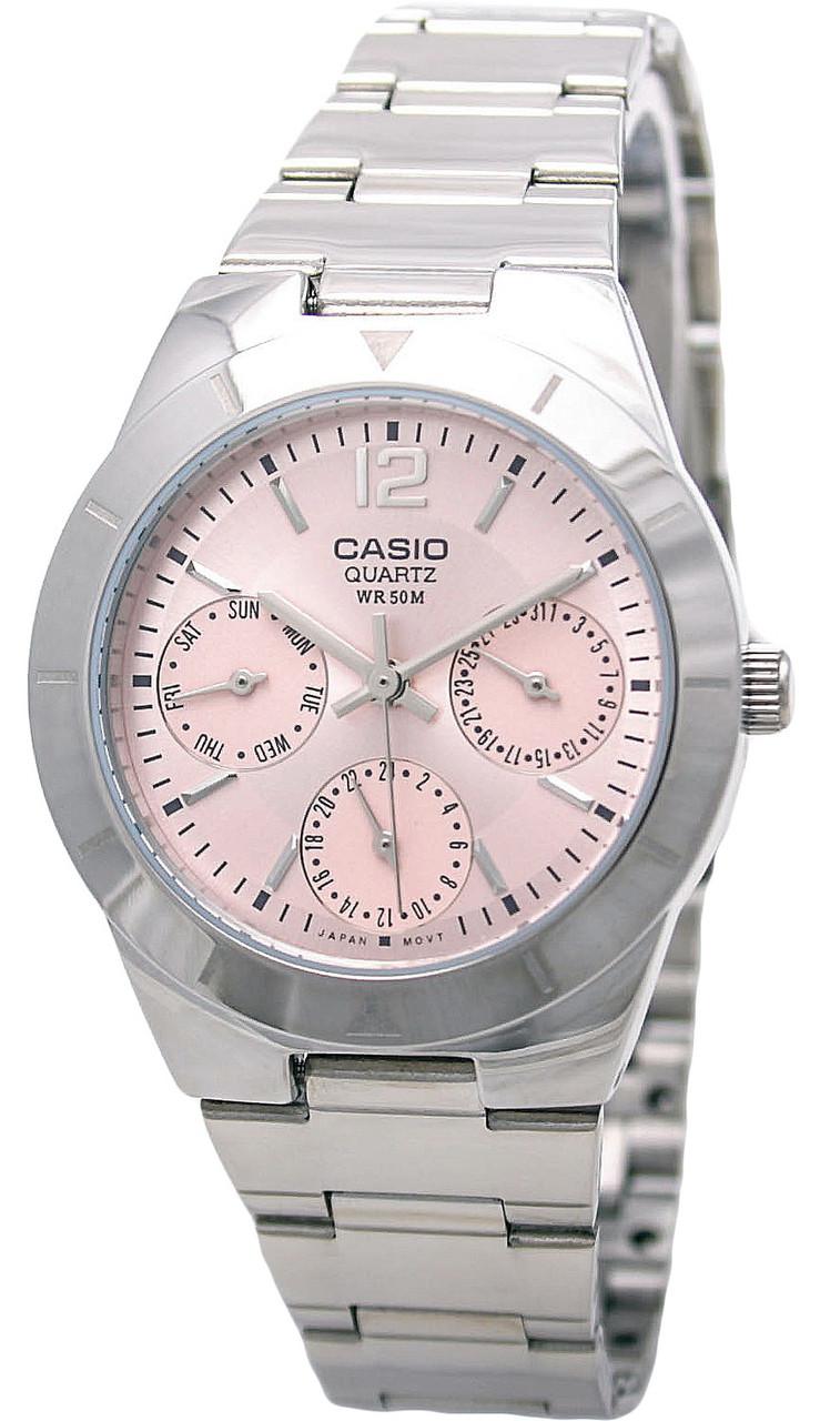 Часы Casio LTP-2069D-4AVEF (мод.№5420)