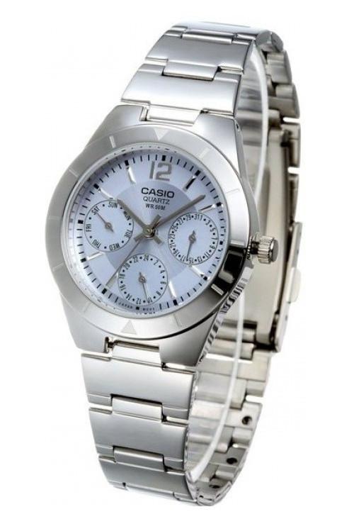 Часы Casio LTP-2069D-2AVEF (мод.№5420)