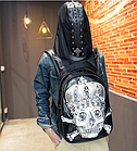 Рюкзак с капюшоном, фото 2