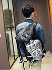 Рюкзак с капюшоном, фото 3