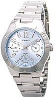Часы Casio LTP-2069D-2A2VEF (мод.№5308)
