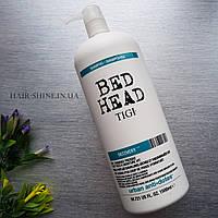 Шампунь увлажняющий для сухих и поврежденных волос Tigi Bed Head Urban Anti+Dotes Recovery Shampoo