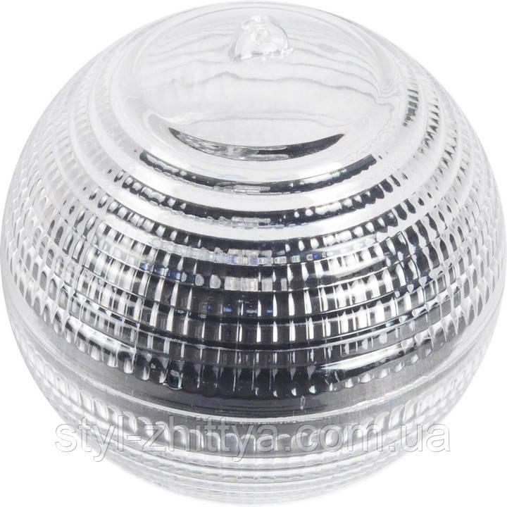 "Лампочки на сонячних батареях, ""Плаваюча куля"" 5шт. RL-29S"