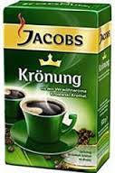 Кофе молотый Jacobs Kronung 500 г