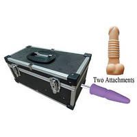 Секс машина Сундук Toll Box Lover Machine