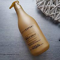 Восстанавливающий шампунь для поврежденных волос - Absolut Repair Lipidium Shampoo