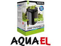 Внешний фильтр AquaEl ASAP 750E NEW для аквариума до 150 л
