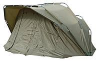 Палатка карповая EXP 3-mann Bivvy  + Зимнее покрытие для палатки, фото 1