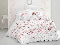Комплект постельного белья  Clasy сатин размер евро IZI-V1
