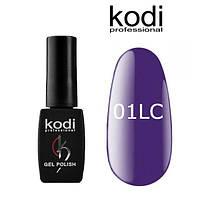 Гель лак Kodi 01LC, 8 мл