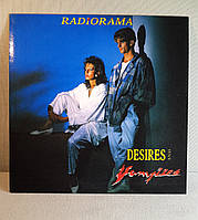 CD диск Radiorama - Desires and Vampires
