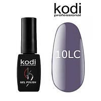 Гель лак Kodi 10LC, 8 мл