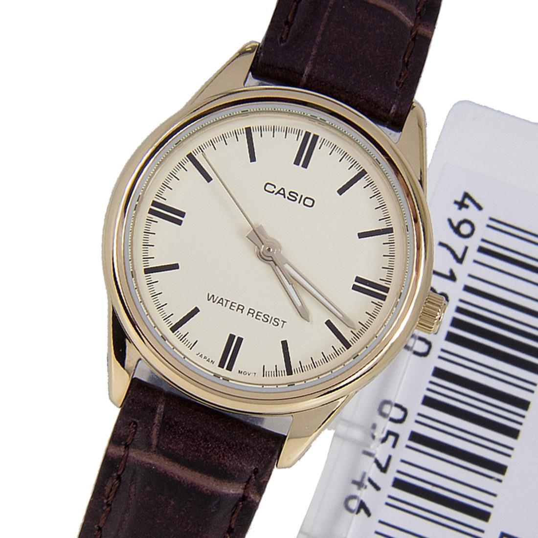 Часы Casio LTP-V005GL-9AUDF (мод.№5361)