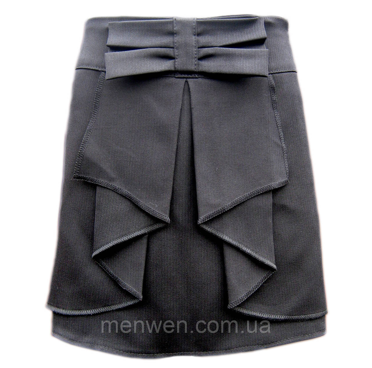 5b7476fc9e6 Школьная юбка для девочки 6-10 лет  продажа