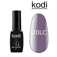 Гель лак Kodi 20LC, 8 мл