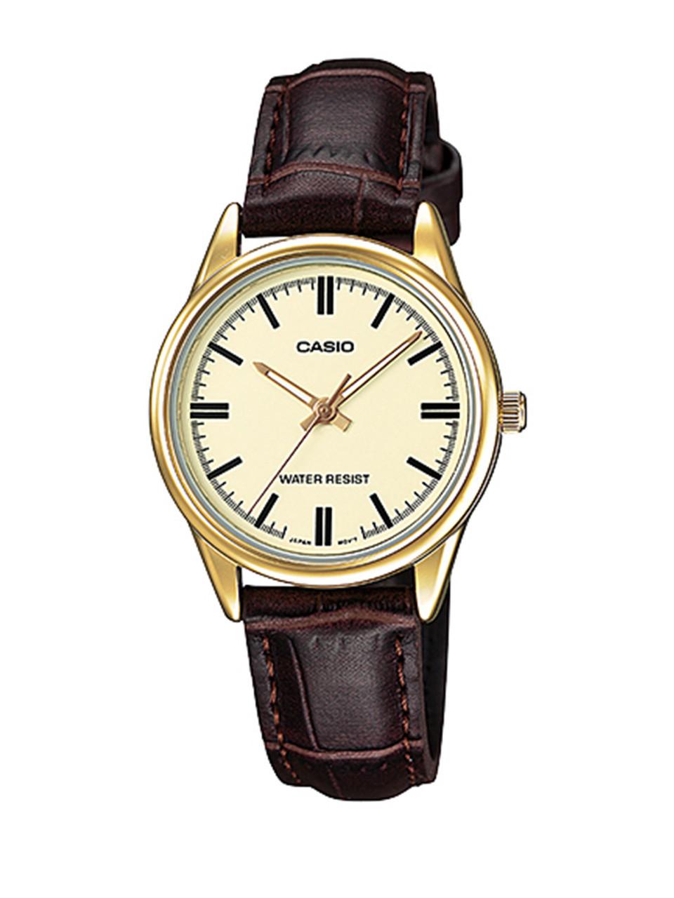 Часы Casio LTP-V005G-9AUDF (мод.№5361)