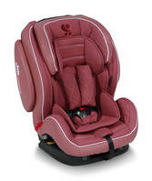 Автокресло MARS Isofix 9-36 ROSE LEATHER