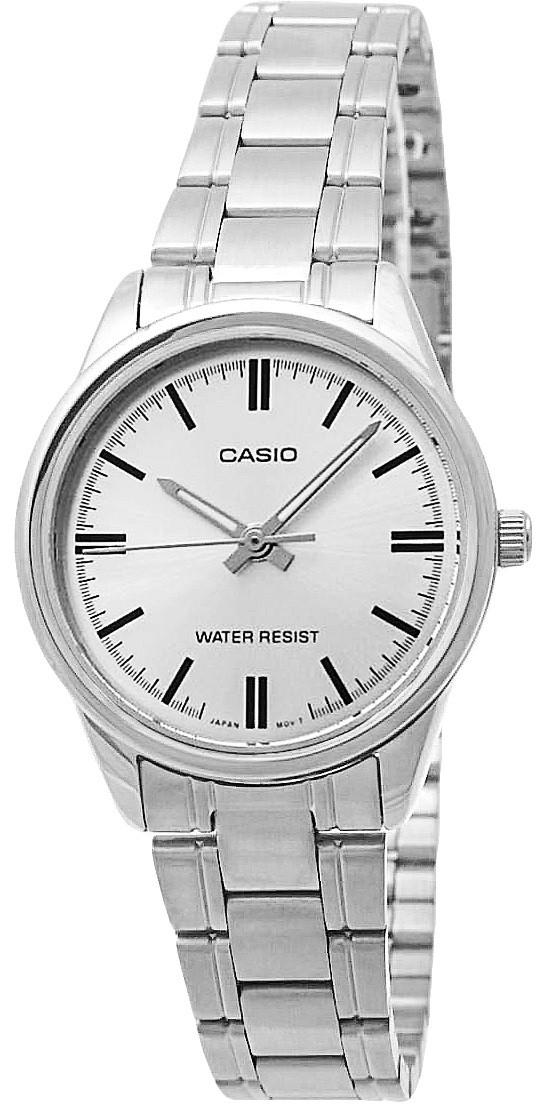 Часы наручные женские Casio LTP-V005D-7AUDF (модуль №5361)