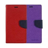 Чехол-книжка Mercury Fancy Diary для Samsung G615 Galaxy J7 Max (3 цвета)