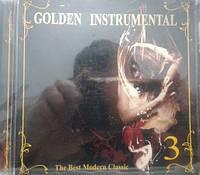 Golden Instrumental - The Best Modern Clasic 3