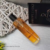 Эликсир для блеска и мягкости волос - Orofluido Beauty Elixir- 100 ml
