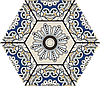 Realonda Sevres Azul, фото 2