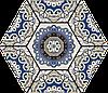 Realonda Sevres Azul, фото 5