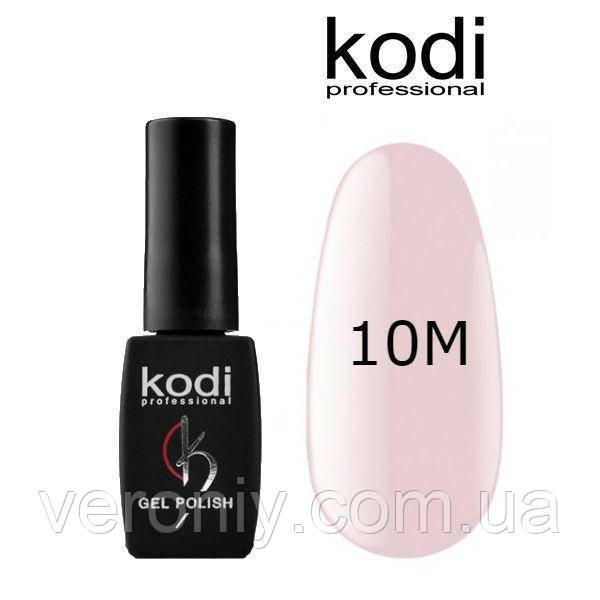 Гель лак Kodi 10M, 8 мл
