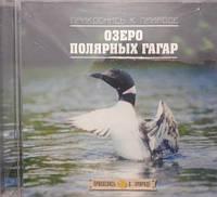 Прикоснись к природе - Озеро полярных гагар
