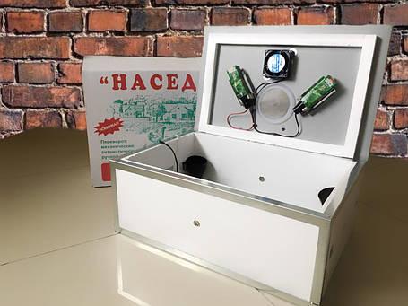 """Инкубатор бытовой """"Наседка"""" ИБ-54 с автоматическим переворотом, фото 2"""
