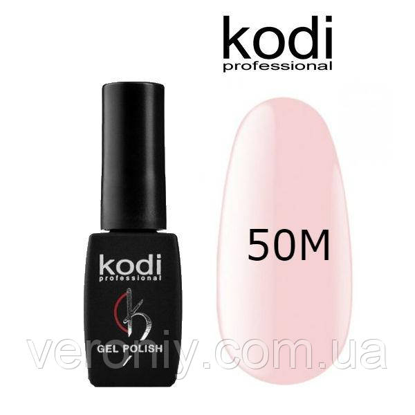 Гель лак Kodi 50M, 8 мл
