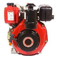 Дизельный двигатель WEIMA WM178F (под шлицы)