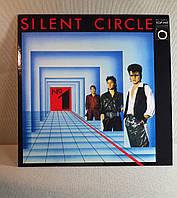 CD диск Silent Circle – No. 1