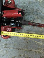 Ремонт гидравлических тележек с доставкой замена роликов