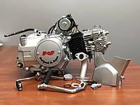 Двигатель Альфа/Дельта 110куб механика FDF, фото 1