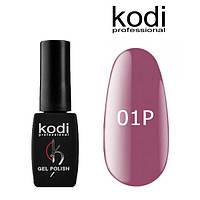 Гель лак Kodi 01P, 8 мл