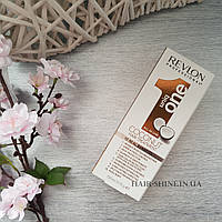 Маска-спрей для волос с ароматом кокоса Revlon Professional Uniq One Coconut All In One Hair Treatment 150  мл