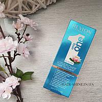 Маска-спрей для волос Лотос 10в1 REVLON Professional Uniq One All in one Hair Treatment Uniq One Lotus Flower