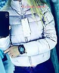 Модная весенняя курточка от Стильномодно, фото 2
