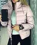 Модная весенняя курточка от Стильномодно, фото 4