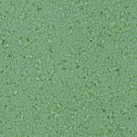 Коммерческий линолеум LG Durable зеленый