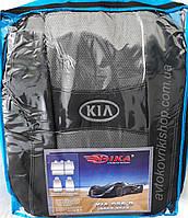 Авточехлы Kia Ceed 2007-2012 Nika
