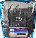 Авточехлы Kia Ceed 2007-2012 Nika, фото 2