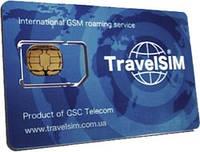 Карточки  роуминга Travel SIM