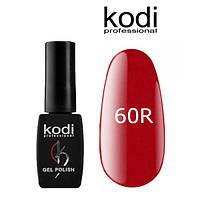 Гель лак Kodi 60R, 8 мл