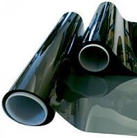 Плівка тонувальна Dark Black (15%) 1 м х 30 м. Професійна, антицарапін