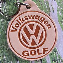 Брелок Фольксваген Гольф Volkswagen Golf