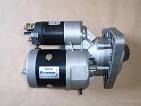 Стартер 24В 4,5 кВт Д-245, Д-260Е2, Д-245Е2 (Jubana) 243708101